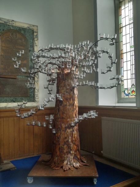 Memorial Tree I