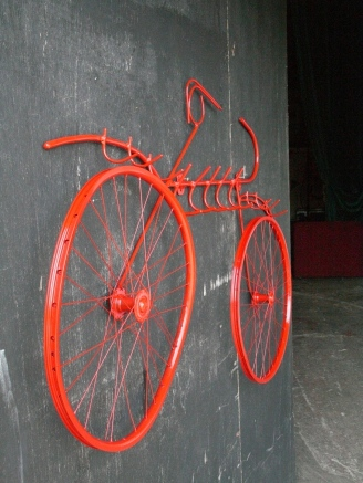 Bike Rack II