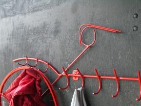 Bike Rack VI