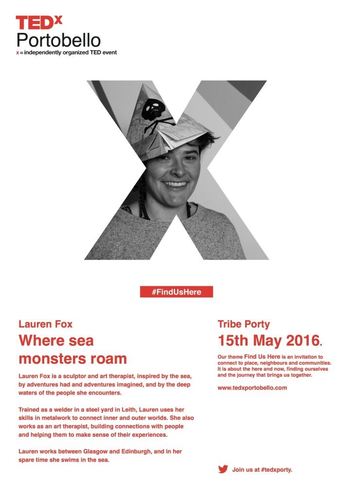 tedx-speaker-poster-lauren-fox